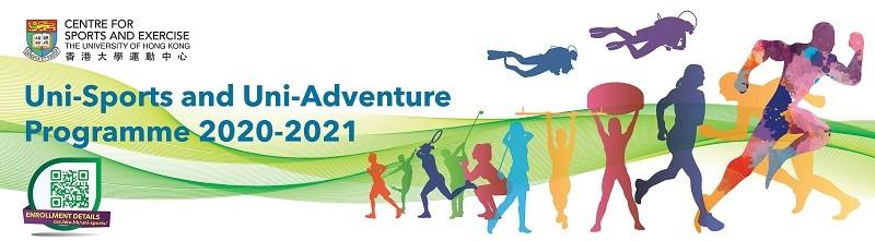 Uni-Sport 2020-21